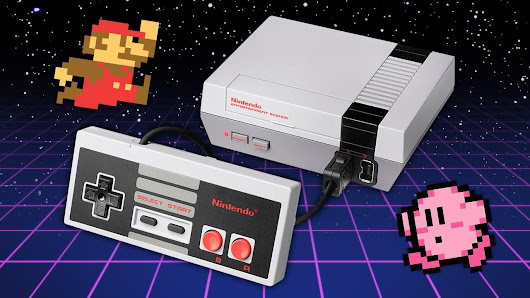 The NES Classic Launch: Why Does Nintendo Treat its Fans Like This? - IGN