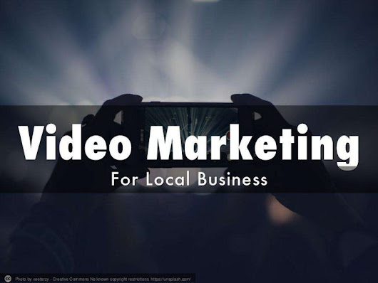 Video marketing in ireland