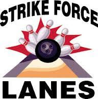Bowling Alley «Strike Force Lanes», reviews and photos, 1539 W Main St, Greenfield, IN 46140, USA