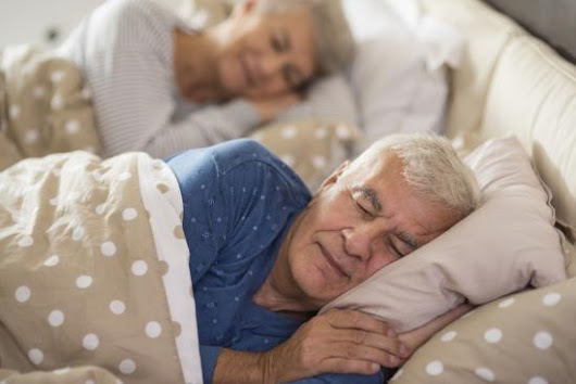 'Pink noise' boosts deep sleep, memory for older adults