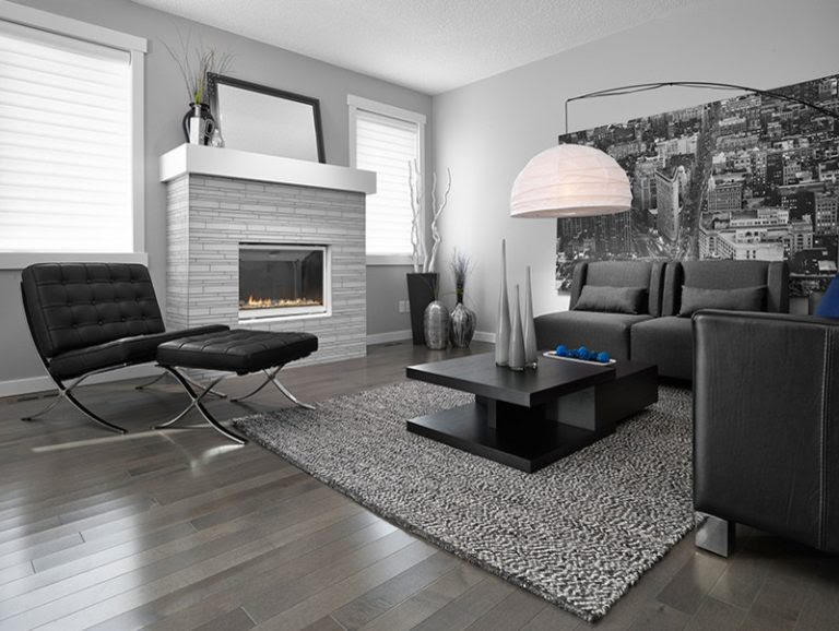 Dark Hardwood Floors Living Rooms For You To Choose Decohoms