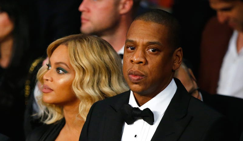 A Timeline of the Neverending Jay Z and Beyoncé Cheating and Divorce Rumors