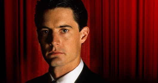 Twin Peaks: The Location Of The Black Lodge Revealed!