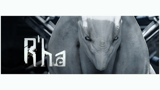 R'ha - (Feature Film) Bring the sci-fi epic to the screen