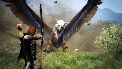 Once again Dragon's Dogma: Dark Arisen will be arriving on a new console as Capcom has announced plans...