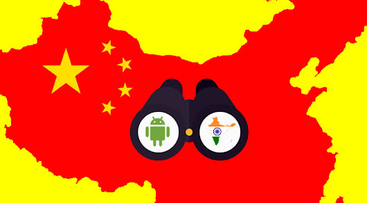 Uninstall These 42 Chinese Spying Android Apps Now — Intelligence Bureau