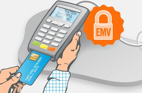 EMV Chip Technology is here! Tips for Processing Credit Cards by Jason Simms