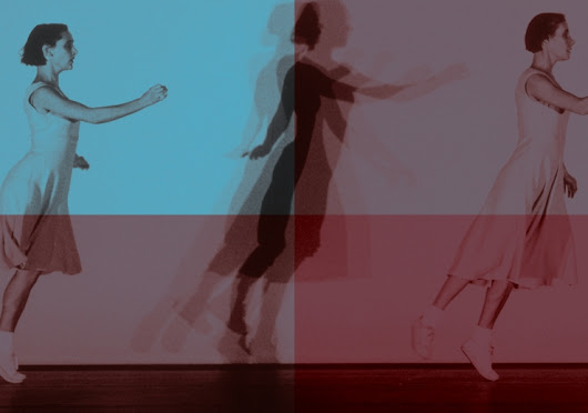 Anne Teresa De Keersmaeker/Rosas Fase, Four Movements to the Music of Steve Reich