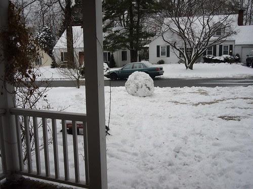 snowball use