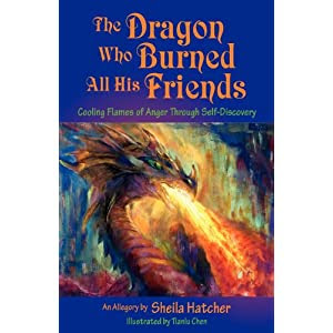 The Dragon Who Burned All His Friends