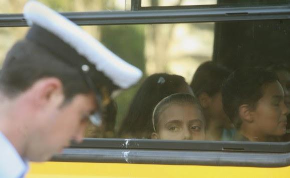 Αλεξανδρούπολη: Εκδρομή μαθητών με μεθυσμένο οδηγό!