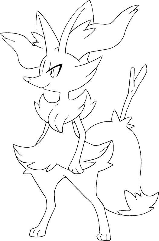 18 Charmant Coloriage Pokemon Dracaufeu X