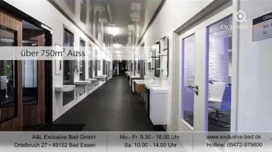 A&L Exclusive Bad GmbH - Google+