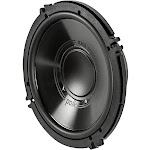 Polk Audio DB6502 2-way Marine Speakers - Pair - Black