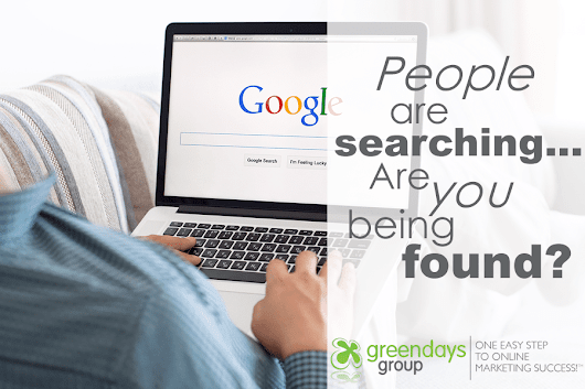SEO Services | Greendays Group