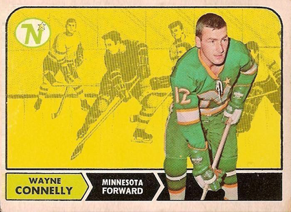 Connelly North Stars, Connelly North Stars