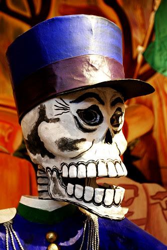 Día de los Muertos #1 / Day of the Dead #1