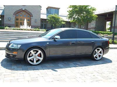 2005 Audi A6 42 Quattro For Sale