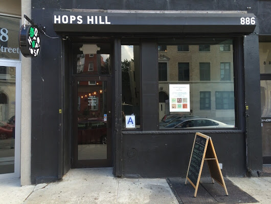 Where to Eat and Drink Along Fulton Street in Clinton Hill