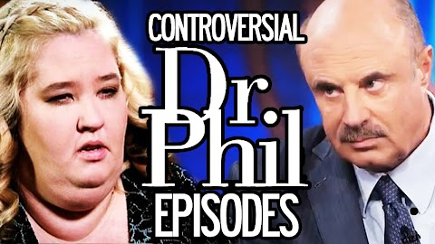 Dr Phil Youtube Full Episode