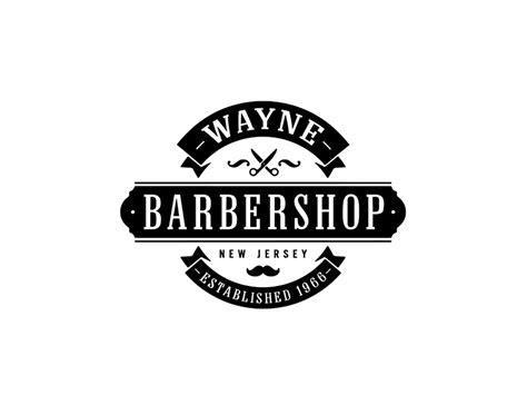 barber shop logo ideas    barber shop logo looka
