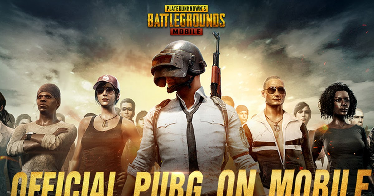 Download Android Apk: Rules Of Survival Pc And Mobile