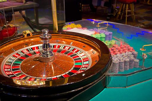 Sahara Hotel and Casino 2
