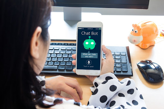 Human Resource Made Easier by Chatbot