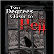 Two Degrees Closer to Hell: David Fingerman: 9781940202914: Amazon.com: Books