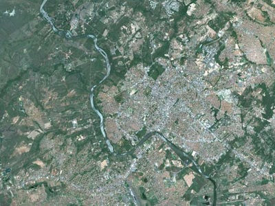 31.  Cuiabá, Brasil