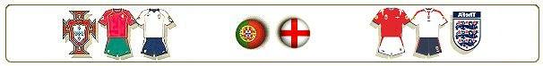 Portugal-Inglaterra