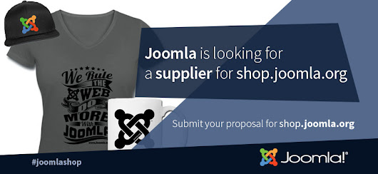 Request for Proposal - The Joomla! Shop - Open Source Matters