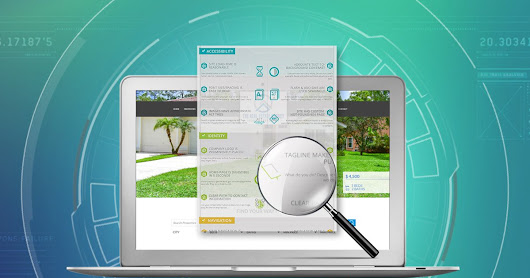 The Ultimate Checklist for Effective Real Estate Website Design - Best Real Estate Websites for Agents and Brokers