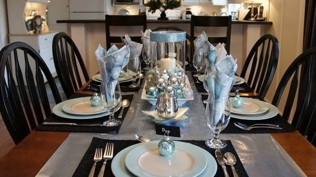 Magnificent Christmas Table Setting Ideas 630 x 354 · 57 kB · jpeg