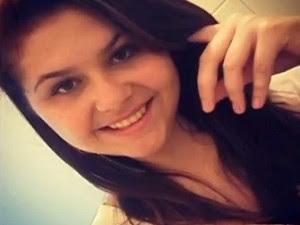 Mara Tayana Decker foi encontrada esquartejada em casa (Foto: Reprodução/RBS TV)