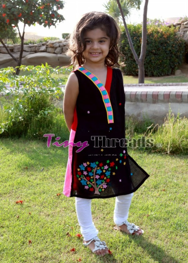 Tiny-Threads-Styish-Kids-Childerns-Springs-Summer-Dresses-2013-For-Casual-Wear-8