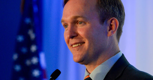 It's over. Democrat Ben McAdams ousts Republican Rep Mia Love by 694 votes
