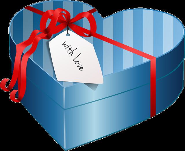 Kisah Kotak Berisi Kasih