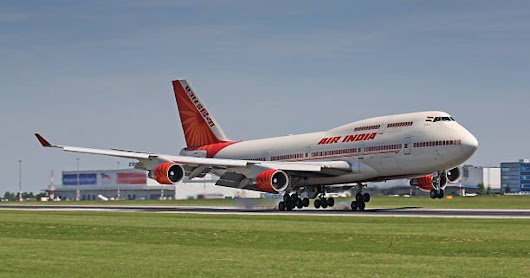 Civil Aviation Ministry Mulls Rs 11,000 Crore Bailout Package For Air India