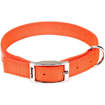 Remington Dog Collar Reflective Orange 18 in