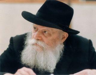 Rebbe Meachem Schneerson