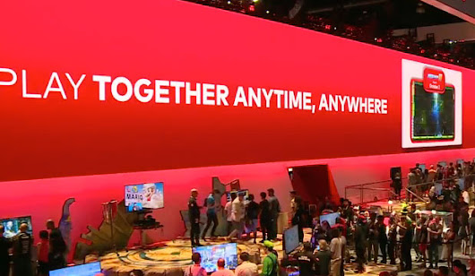 Nintendo Leans on Fan Favorites and Fortnite | Gaming | TechNewsWorld