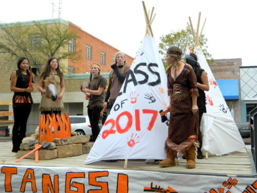 Bill in Colorado restricts use of Indian mascots... | Native American News
