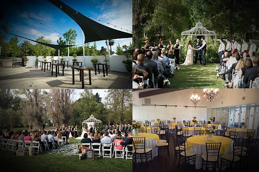 Coto Valley Country Club - Wedding Compass