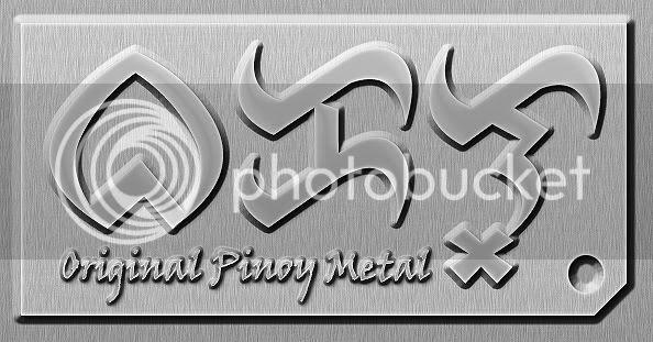 pinoy metal