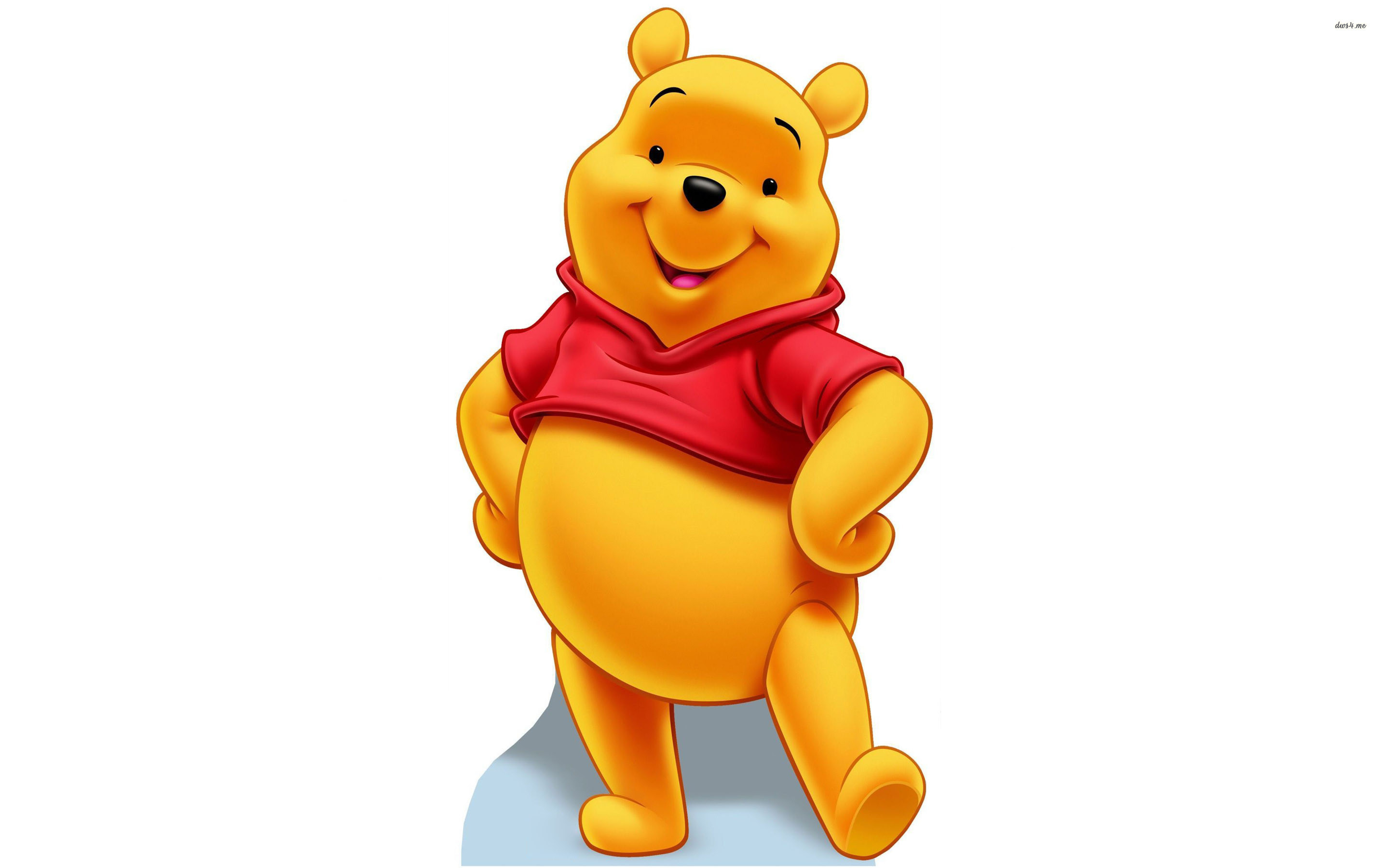 Pooh Bear Wallpapers (64+ images)