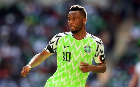 John Obi Mikel: his importance to Nigerias Afcon Dreams