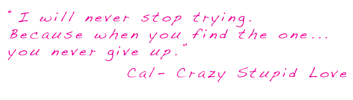 Quotes About Love Crazy Stupid Love Quotes