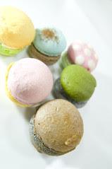 Macarons, Magasin Des Fraises, 新宿高島屋 美食の京都展