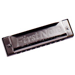 First Note FN145 Firstnote Harmonica